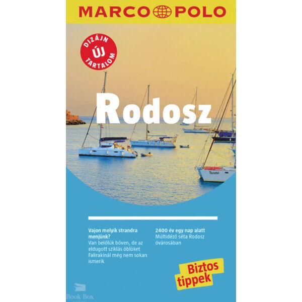 Rodosz  - Marco Polo