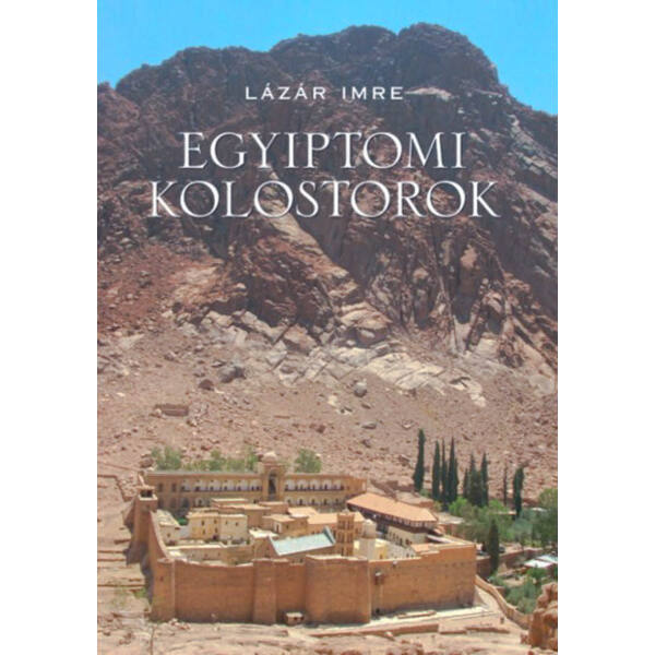 Egyiptomi kolostorok