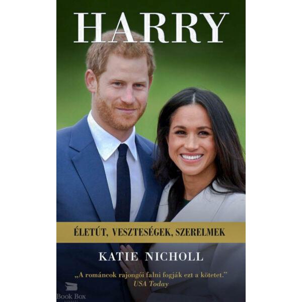 Harry - Életút, veszteségek, szerelmek