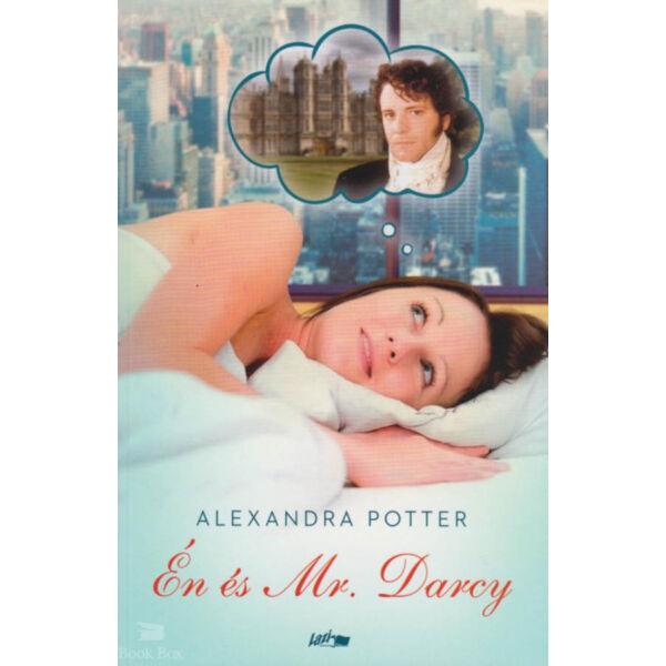 Én és Mr. Darcy