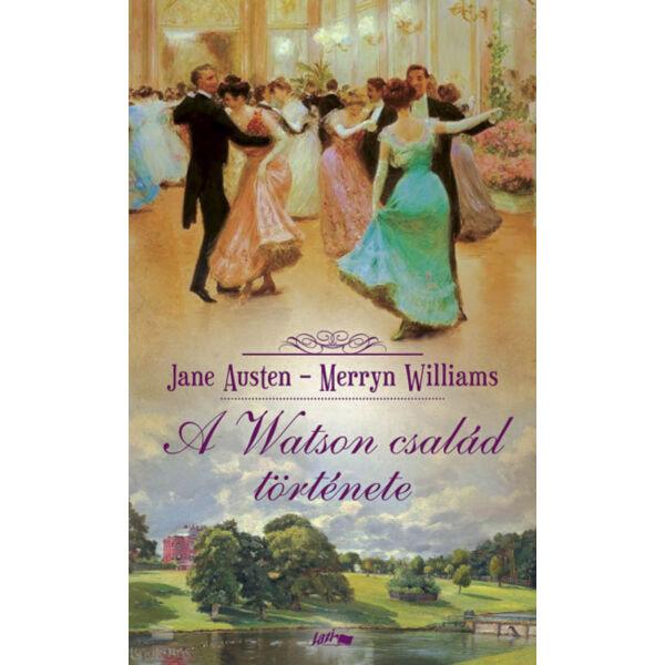 A Watson család története