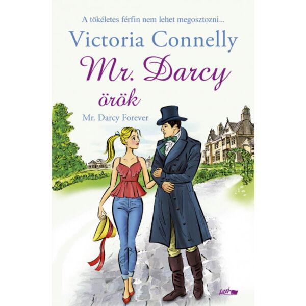 Mr. Darcy örök