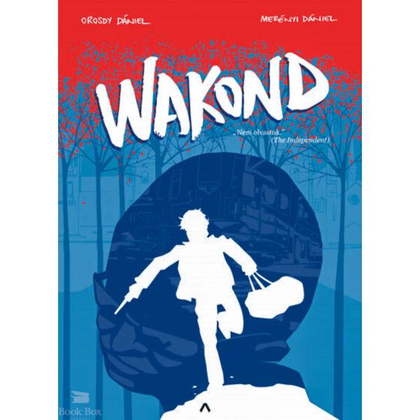 Wakond