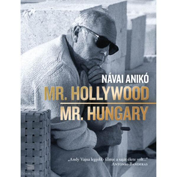 Mr. Hollywood / Mr. Hungary