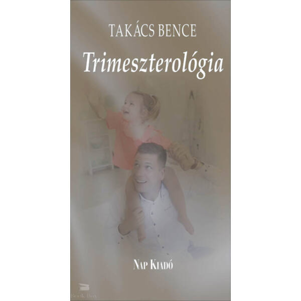 Trimeszterológia - Kisregény