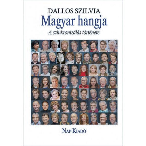 Magyar hangja - A szinkronizálás története