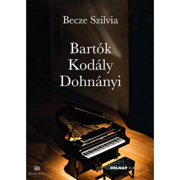 Bartók - Kodály  - Dohnányi