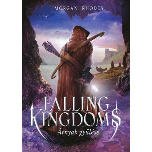 Falling Kingdoms  - Árnyak gyűlése