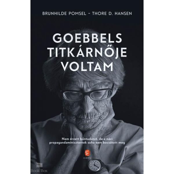 Goebbels titkárnője voltam