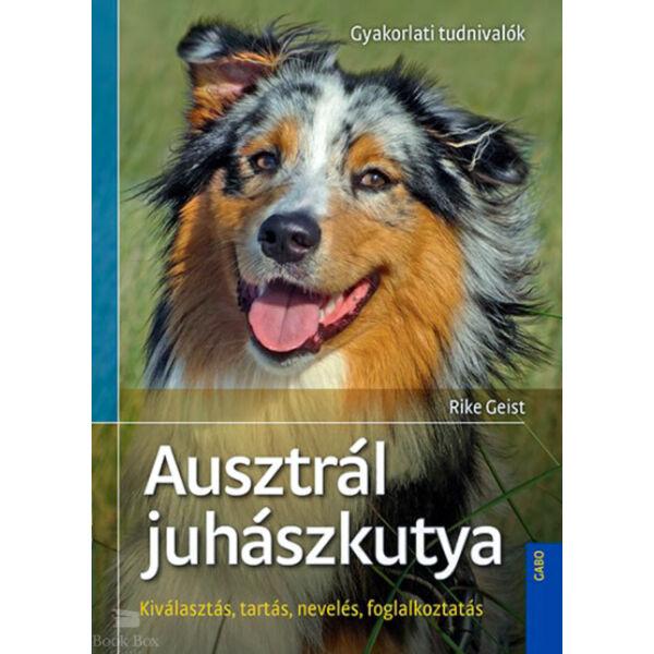 Ausztrál juhászkutya