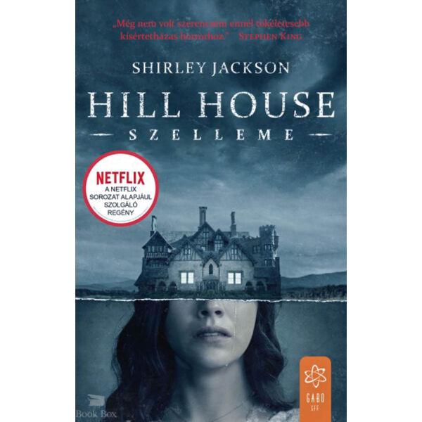 Hill House szelleme