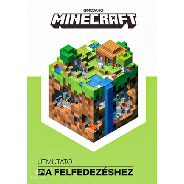 Minecraft  - Útmutató a felfedezéshez