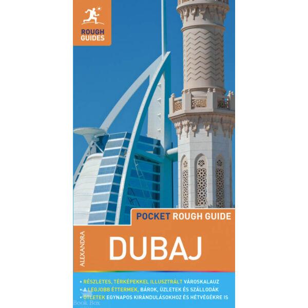 Dubaj  - Térképmelléklettel