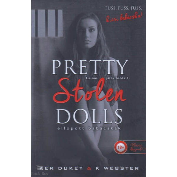 Pretty Stolen Dolls - Ellopott babácskák - Csinos játék babák 1.