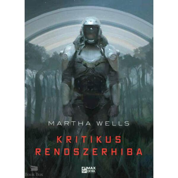 Kritikus rendszerhiba - Az Öldöklő-naplók 1.
