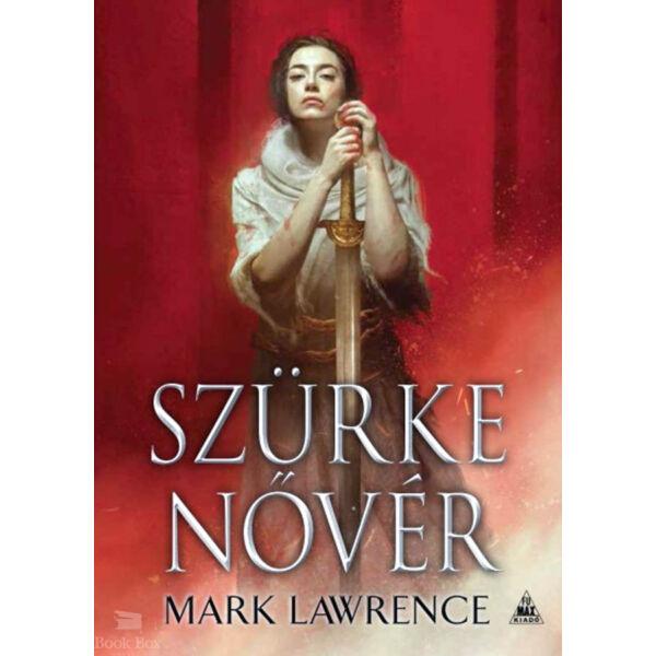 Szürke nővér - Az Ős könyve-trilógia 2. kötete