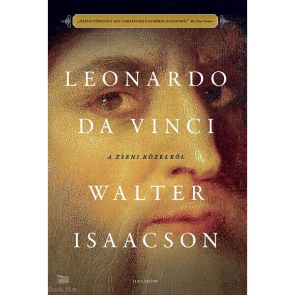 Leonardo da Vinci - A zseni közelről