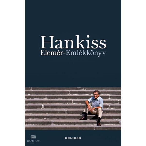 Emlékkönyv - portréfilm Hankiss Elemérről
