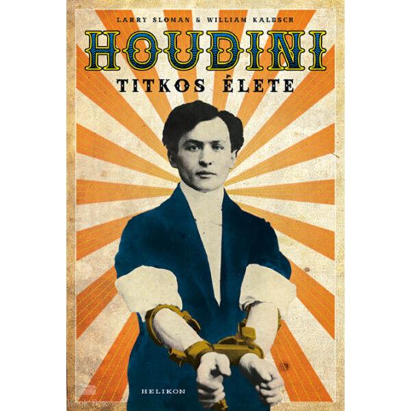 Houdini titkos élete - Színre lép az első amerikai szuperhős