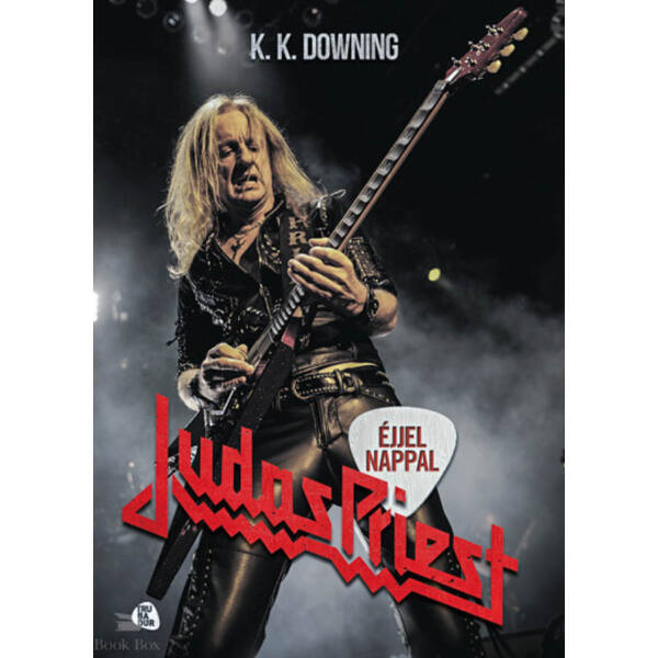 Éjjel - nappal Judas Priest