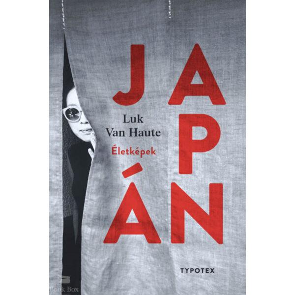 Japán - Életképek