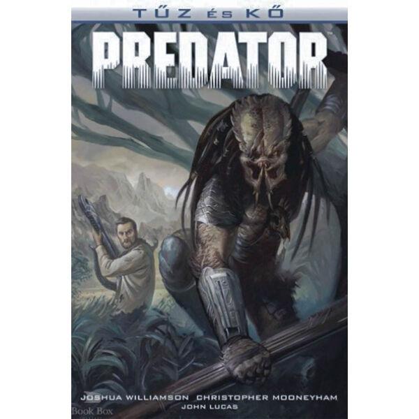 Predator: Tűz és kő
