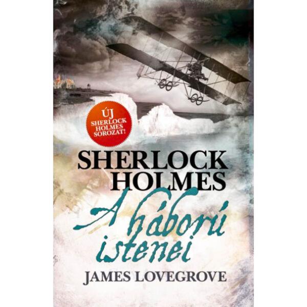 Sherlock Holmes  - A háború istenei