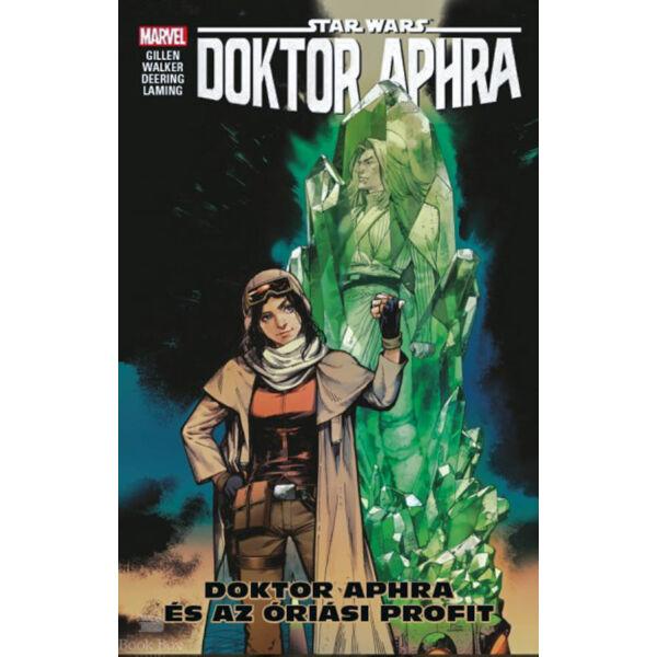 Doktor Aphra: Aphra és az óriási profit (képregény)