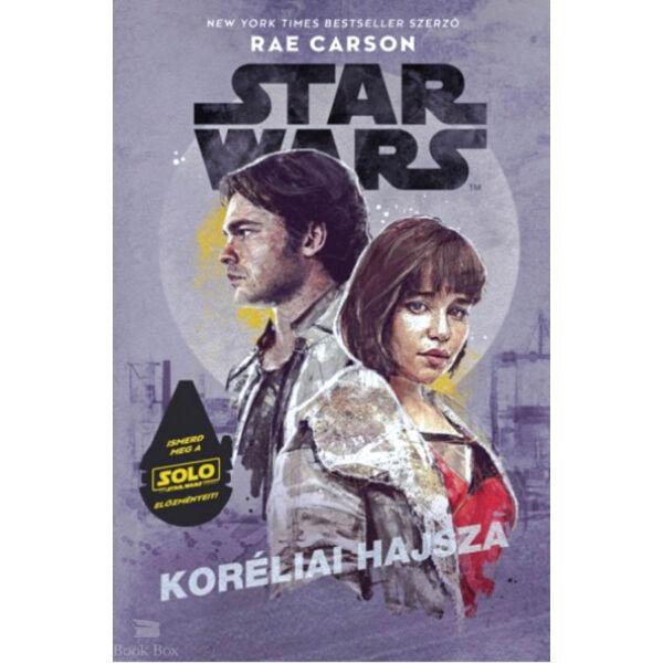 Star Wars: Koréliai hajsza