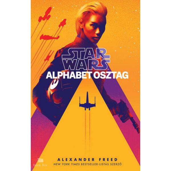 Star Wars: Alphabet osztag