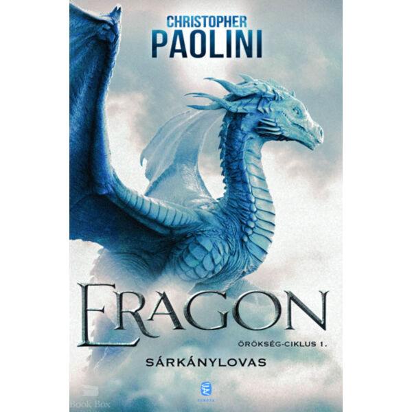 Eragon - Sárkánylovas - Örökség-ciklus 1.