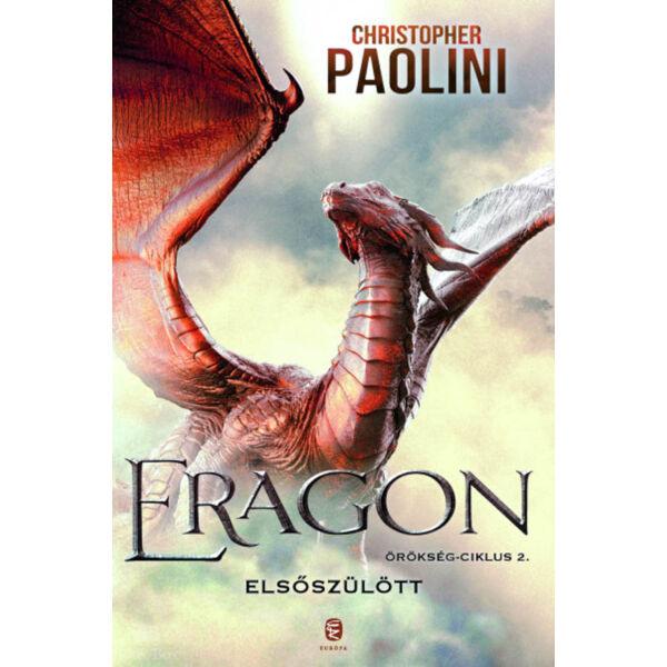 Eragon - Elsőszülött - Örökség-ciklus 2.
