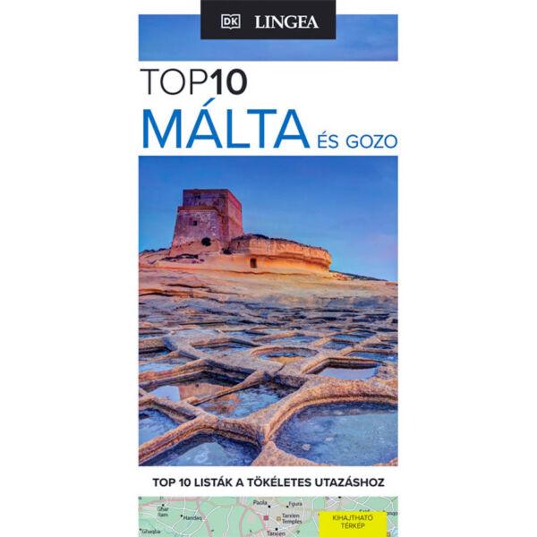 Málta és Gozo  - TOP10