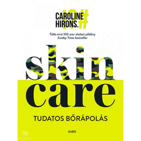 Skincare  - Tudatos bőrápolás