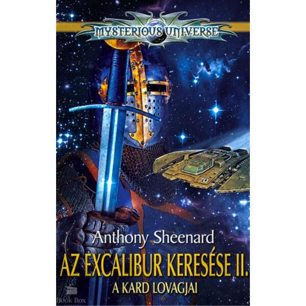 Az Excalibur keresése II.  - A kard lovagjai